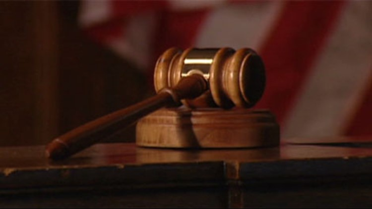 Former Idaho County deputy sentenced for sexual abuse of a minor