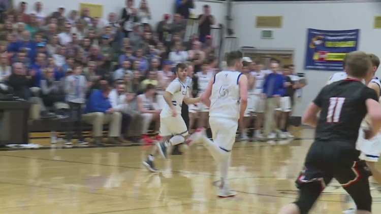 Expect limited number of fans for state tournament games