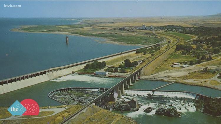 American Falls wins award for best-tasting water in Idaho