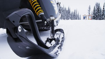 Valley County Rec Director accused of extorting snowmobiler
