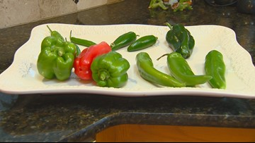 You Can Grow It: Roasting peppers and chilies at home