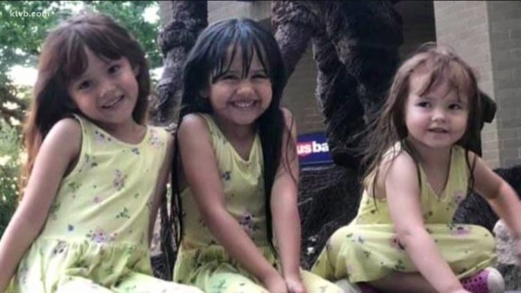 'They were the sweetest girls ever': Family remembers three young girls killed in Blaine County crash