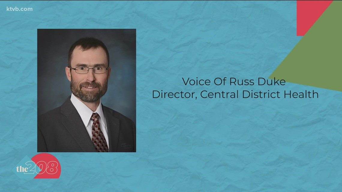 Central District Health drafts new social media policy
