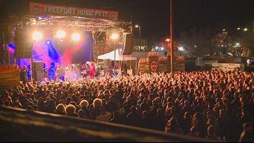 Going to Treefort? Make sure the tickets you buy are legit