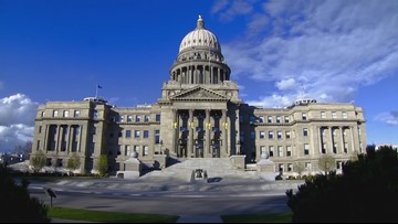 Eye on Boise: House members have 'some angst' over new 'respectful workplace' policy