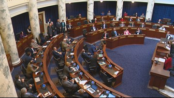 Lawmakers anguish over failed bills, wonder what went wrong