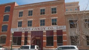 Keepin' It Local: Exploring Idaho Candy Company's rich history and chocolate treats