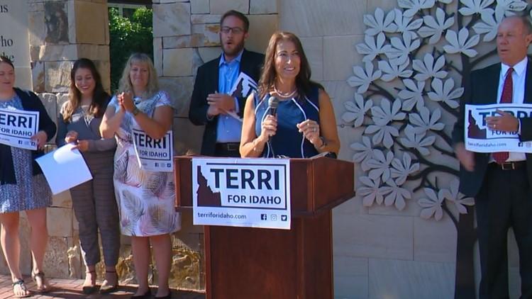Boise attorney Terri Pickens Manweiler announces lieutenant governor bid