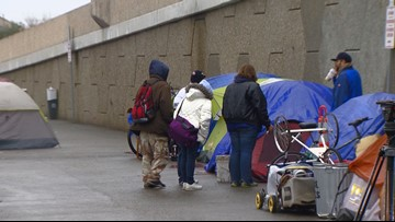 Studies underway to find ways to end family homelessness in Boise, Ada County