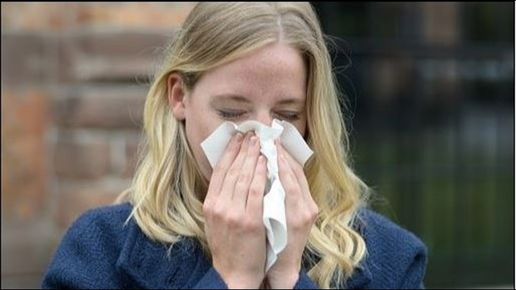State Epidemiologist Says It Appears Flu Season is Slowing