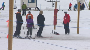 Snowmaking problems push back Bogus Basin predicted open date