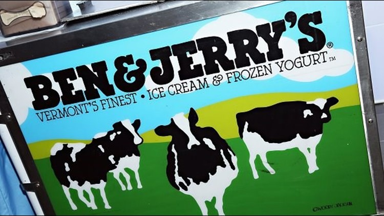 Ben & Jerry's Is Giving Out Free Ice Cream Across Canada This Week
