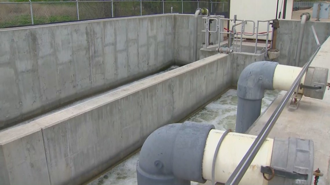 Nampa Residents To Vote On Sewer Bill Increase Ktvb Com