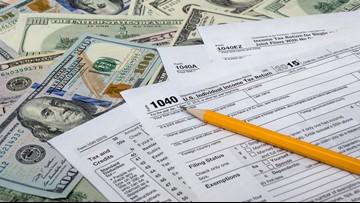 Tax official: Idaho has a $350 million cash-flow problem