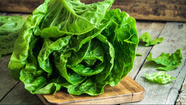 Romaine Lettuce Should Be Avoided Again