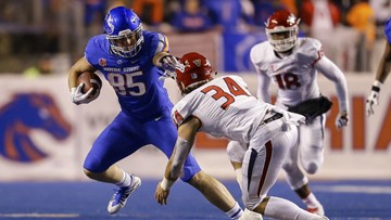 Boise State football: Are the tight ends back?