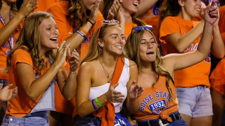 Boise State to offer football ticket 'mini plans' to fans