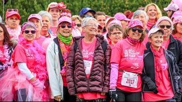 EVENT GUIDE: 2018 Race for the Cure