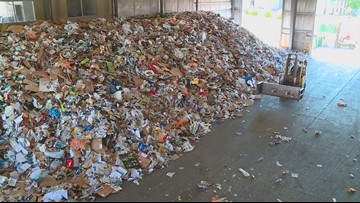 Boise trash collection every other week? City officials seeking waste reduction feedback