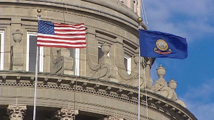 Idaho voters are set decide several major races, including electing a new governor and new member of Congress.