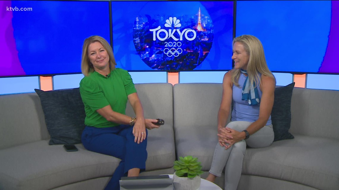 Eating pizza before a big race?! Kristin Armstrong talks about nutrition in the Olympic Village, other preparations
