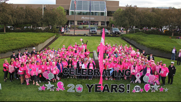 2018 Race for the Cure: Photos, finish line camera & more