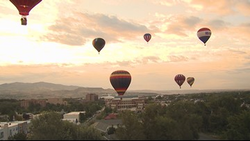 EVENT GUIDE: Summer fun in the Treasure Valley and beyond