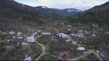 Exploring Idaho: Silver City, Idaho's last real ghost town