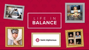 Life in Balance: Empowering Idahoans