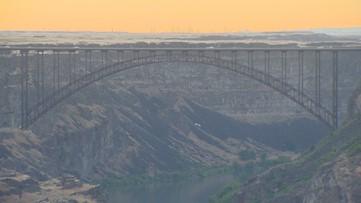 Exploring Idaho: The Perrine Bridge