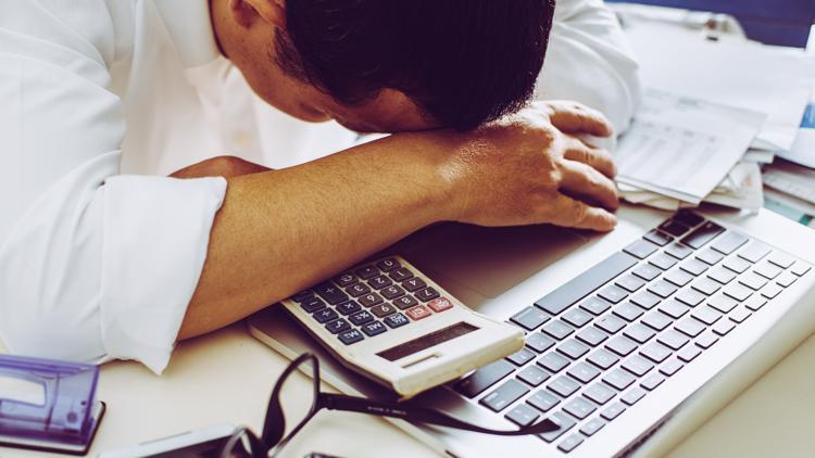 Hello Idaho: Dealing with financial stress
