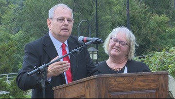 Former Boise Mayor Brent Coles announces mayoral run, 16 years after scandal