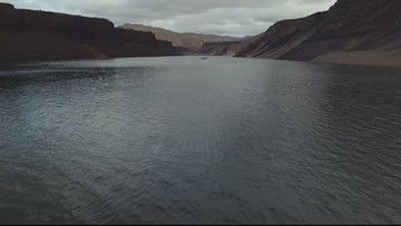 Idaho lawmakers request special session on water rights