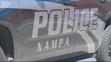 Police: Crime decreasing in Nampa following change to CompStat policing