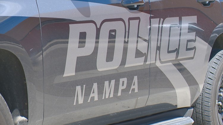 Julia Pettit was 81. Nampa Police say a pickup struck the car she was riding in when the driver of the car tried to make a left turn.