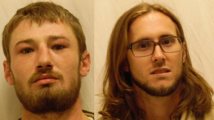 Two Pocatello men are facing charges after a Thursday drug bust Idaho State Police described as one of the largest-ever heroin seizures in southeastern Idaho.