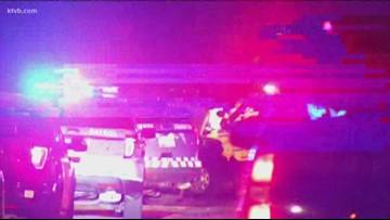 Jerome AMBER Alert teen found safe