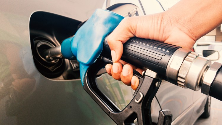 Gas prices in Idaho nearing $4 per gallon, 61 cents more than national average