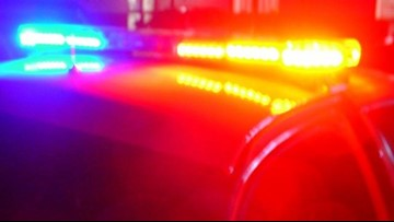 Truck driver hurt in Payette County wreck
