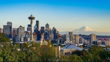 Gunfire at Seattle train station kills 1, wounds 2