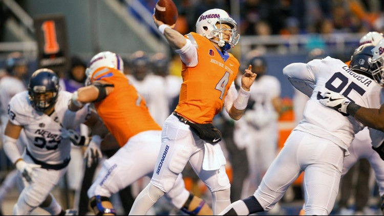 A prominent publication has notably left the Broncos out of its preseason top 25 list.
