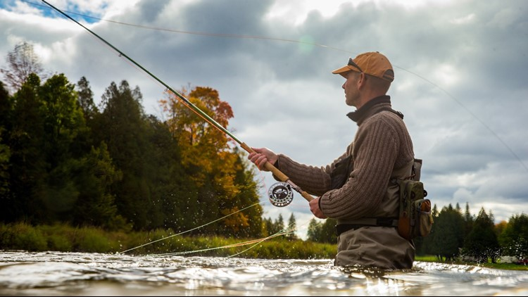The 2018 Fly Fishers International Fair & FishFest at the Boise Centre features more than 100 workshops by fly-fishing specialists showing beginners and expert fishermen how to improve skills such as tying, casting and on-the-water fishing.