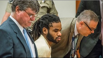 Boise mass stabbing trial moved to 2020