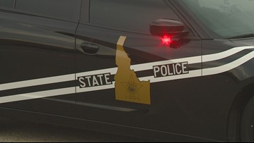 Woman killed after running across I-84