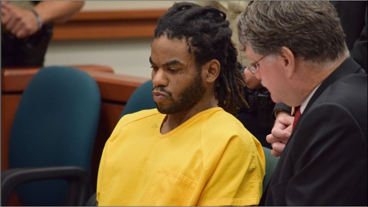 Timmy Kinner to avoid death penalty with plea agreement