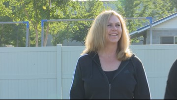 Local runner prepares for FitOne after stroke