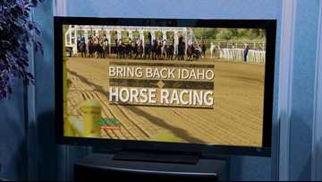 VERIFY: Are claims in 'Save Idaho Horse Racing' ad accurate?