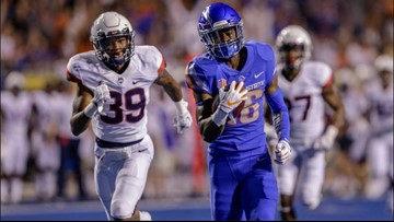 Boise State will be without 2 of top 4 leading rushers for First Responder Bowl due to academics
