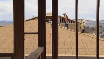 'These homes are helping the community': Building boom a benefit to Ada County, economist says