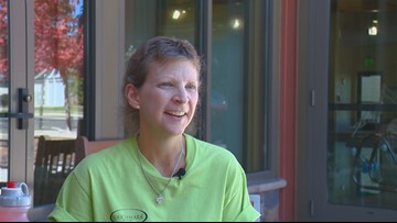 Brain tumor survivor beats the odds, gears up for FitOne